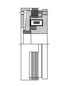 LMB - Electromagnetic Multi-Disc Brake Image